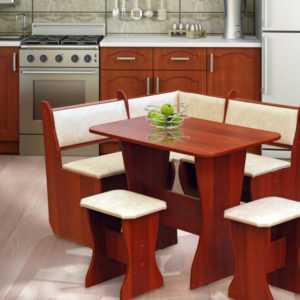 Кухонный набор Аленка-14