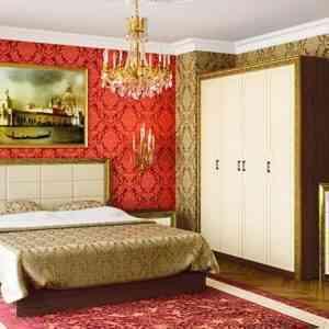 шикарный комплект для спальни