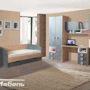 набор мебели для подростков