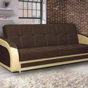 диван-книжка компактный стильный