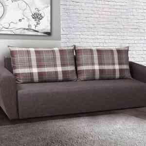 диван с большим спальным местом