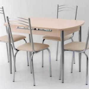 комплект Вегас со стульями