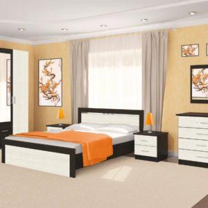 Токио модульная спальня