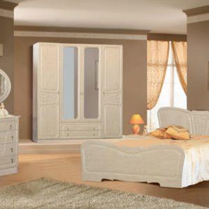 Верона модульная спальня