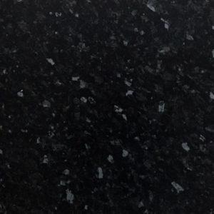 столешница Черный гранит глянец